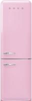 Холодильник с морозильником Smeg FAB32RPK5 -