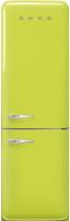 Холодильник с морозильником Smeg FAB32RLI5 -