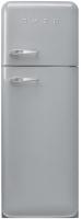 Холодильник с морозильником Smeg FAB30RSV5 -