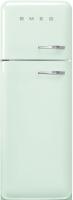 Холодильник с морозильником Smeg FAB30LPG5 -