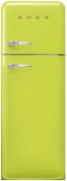 Холодильник с морозильником Smeg FAB30RLI5 -