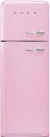 Холодильник с морозильником Smeg FAB30LPK5 -