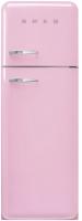 Холодильник с морозильником Smeg FAB30RPK5 -
