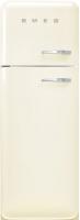 Холодильник с морозильником Smeg FAB30LCR5 -