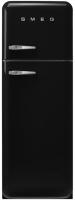 Холодильник с морозильником Smeg FAB30RBL5 -