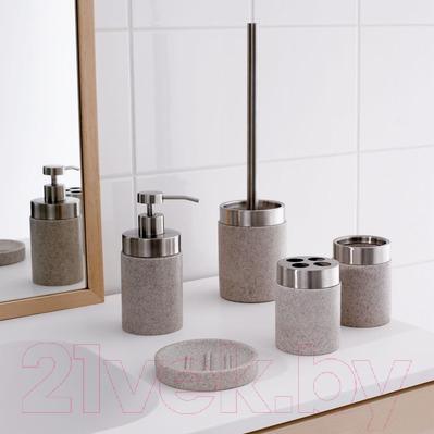 Дозатор жидкого мыла Ridder Stone 22010511