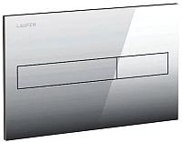 Кнопка для инсталляции Laufen 8956610040001 (хром) -