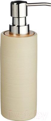 Дозатор жидкого мыла Ridder Roller 2105509