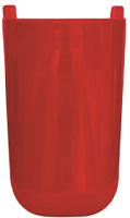 Полупьедестал Sanita Luxe Best Color Red / BSTSLSP03 -