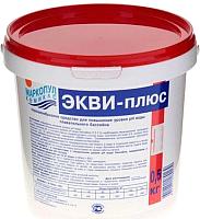 Средство для регулировки pH Маркопул Кемиклс ЭКВИ-плюс в ведре (0.5кг) -