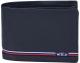 Портмоне Cedar Always Wild N992-GV (темно-синий) -