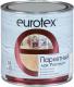 Лак Eurotex Premium глянцевый для паркета (800мл, бесцветный) -