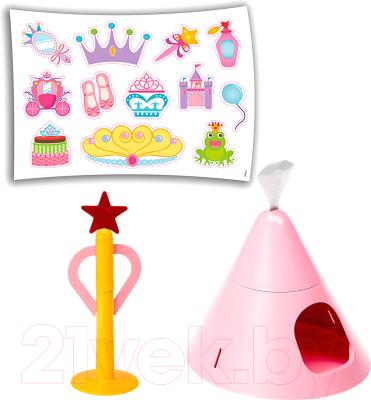 Клетка для грызунов Ferplast Criceti 9 Princess / 57009062