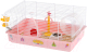Клетка для грызунов Ferplast Criceti 9 Princess / 57009062 -