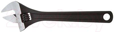 Гаечный ключ Force Шведский 649300