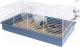 Клетка для грызунов Ferplast Criceti 11 / 57011411W2 (голубой) -
