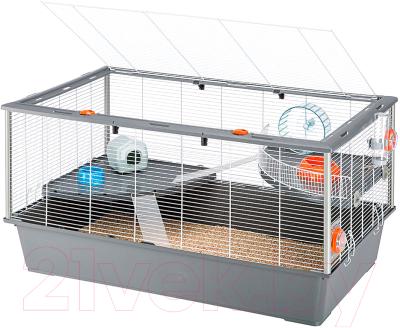 Клетка для грызунов Ferplast Criceti 100 / 57011911