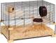 Клетка для грызунов Ferplast Karat 80 / 57056217W1 -