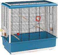 Клетка для птиц Ferplast Piano 4 / 52058917W1 -