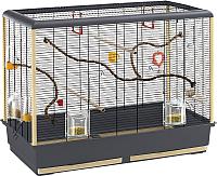 Клетка для птиц Ferplast Piano 6 / 52064811W2 -