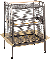 Клетка для птиц Ferplast Expert 100 / 55042521 -
