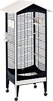 Клетка для птиц Ferplast Brio Mini / 56109514 -