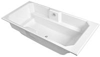 Ванна из искусственного мрамора Belux Кастилия ВКА 1900 (белый) -