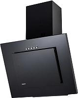 Вытяжка декоративная Akpo Nero Duo Glass 60 WK-4 (черный) -
