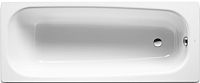 Ванна чугунная Roca Continental 160x70 / 21291200R -