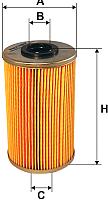 Топливный фильтр Filtron PM815/4 -