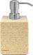 Дозатор жидкого мыла Ridder Brick 22150511 -