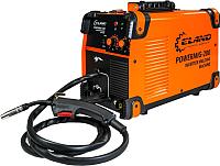 Полуавтомат сварочный Eland Powermig-200 -