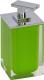 Дозатор жидкого мыла Ridder Colours 22280505 -