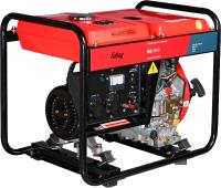 Дизельный генератор Fubag DS 3600 (838210) -