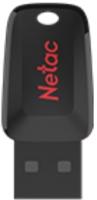 Usb flash накопитель Netac USB Drive U197 USB2.0 32Gb (NT03U197N-032G-20BK) -