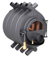 Печь отопительная Buran АОТ-06 со стеклом Тип 00 (100м3) -