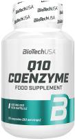Коэнзим BioTechUSA Q-10 / I00001288 (60 капсул) -
