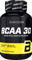 Аминокислоты BCAA BioTechUSA 3D / I00000495 (90 капсул) -
