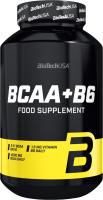 Аминокислоты BCAA BioTechUSA BCAA+B6 / I00000487 (100 таблеток) -