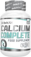 Витаминно-минеральный комплекс BioTechUSA Calcium Complete / I00000499 (90 капсул) -
