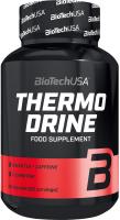 Жиросжигатель BioTechUSA Thermo Drine / I00003384 (60 капсул) -