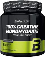 Креатин BioTechUSA 100% Creatine Monohydrate / CIB000167 (300г) -