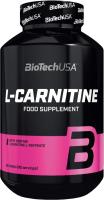 L-карнитин BioTechUSA 1000мг / I00001287 (60 таблеток) -