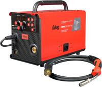 Полуавтомат сварочный Fubag INMIG 200 SYN Plus + горелка (31434.1) -