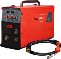 Полуавтомат сварочный Fubag INMIG 250 T + горелка (68 444.2) -