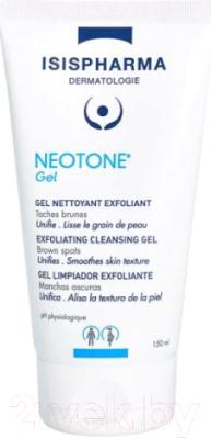 Гель для умывания Isis Pharma Neotone Gel гель-эксфолиант очищающий гель эксфолиант пилинг monochrome 02 pre 110мл