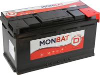 Автомобильный аккумулятор Monbat 780A низкий / A88B4W0_1 (85 А/ч) -