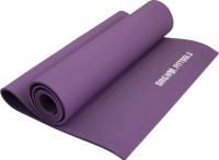 Коврик для йоги и фитнеса Original FitTools Lakshmi FT-YGM-6TPE (фиолетовый) -