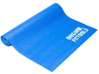 Коврик для йоги и фитнеса Original FitTools FT-YGM-3 -