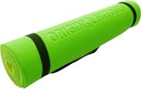 Коврик для йоги и фитнеса Original FitTools FT-YGM06S-BANANALIME -